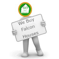 We Buy Falcon Houses