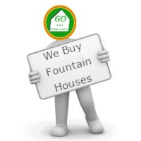 We Buy Fountain Houses